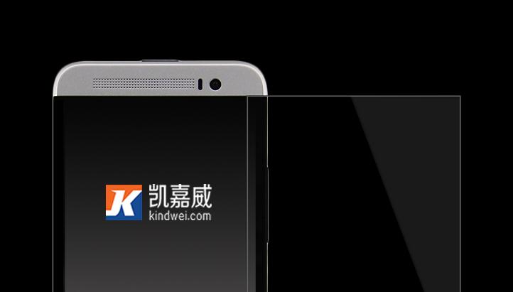 HTC E8(时尚版)钢化玻璃保护膜