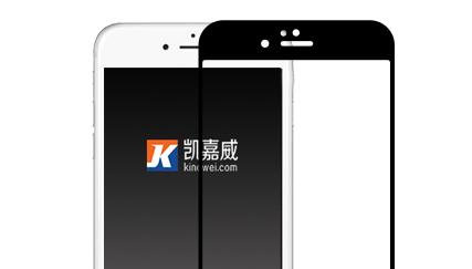 iPhone6 全屏钢化玻璃保护膜