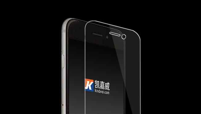 iPhone6S 钢化玻璃保护膜