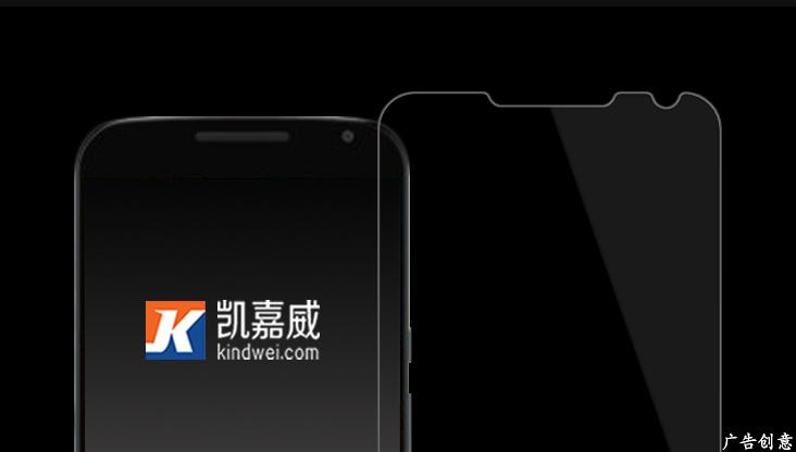 谷歌Nexus6钢化玻璃保护膜